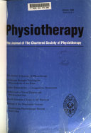 Physiotherapy Book