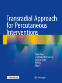 Transradial Approach for Percutaneous Interventions