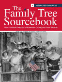 The Family Tree Sourcebook