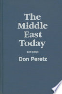 The Middle East Today Book PDF