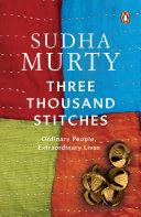 Pdf Three Thousand Stitches
