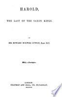 Harold Book