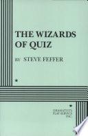The Wizards of Quiz