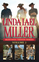 Linda Lael Miller Montana Creeds Series Volume 2 A Creed In Stone Creek Creed s Honour The Creed Legacy