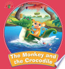 The Monkey and The Crocodile   Panchatantra Stories