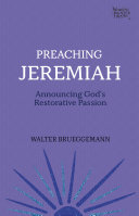 Preaching Jeremiah Pdf/ePub eBook