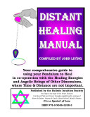 Distant Healing Manual