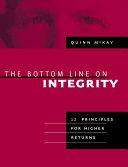 The Bottom Line on Integrity