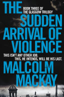 The Sudden Arrival of Violence [Pdf/ePub] eBook