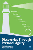Discoveries Through Personal Agility Book