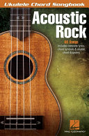 Acoustic Rock (Songbook)