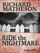 Ride the Nightmare Pdf/ePub eBook
