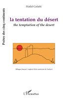 Pdf La tentation du désert Telecharger