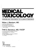 Medical Toxicology Book PDF