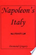 Napoleon s Italy