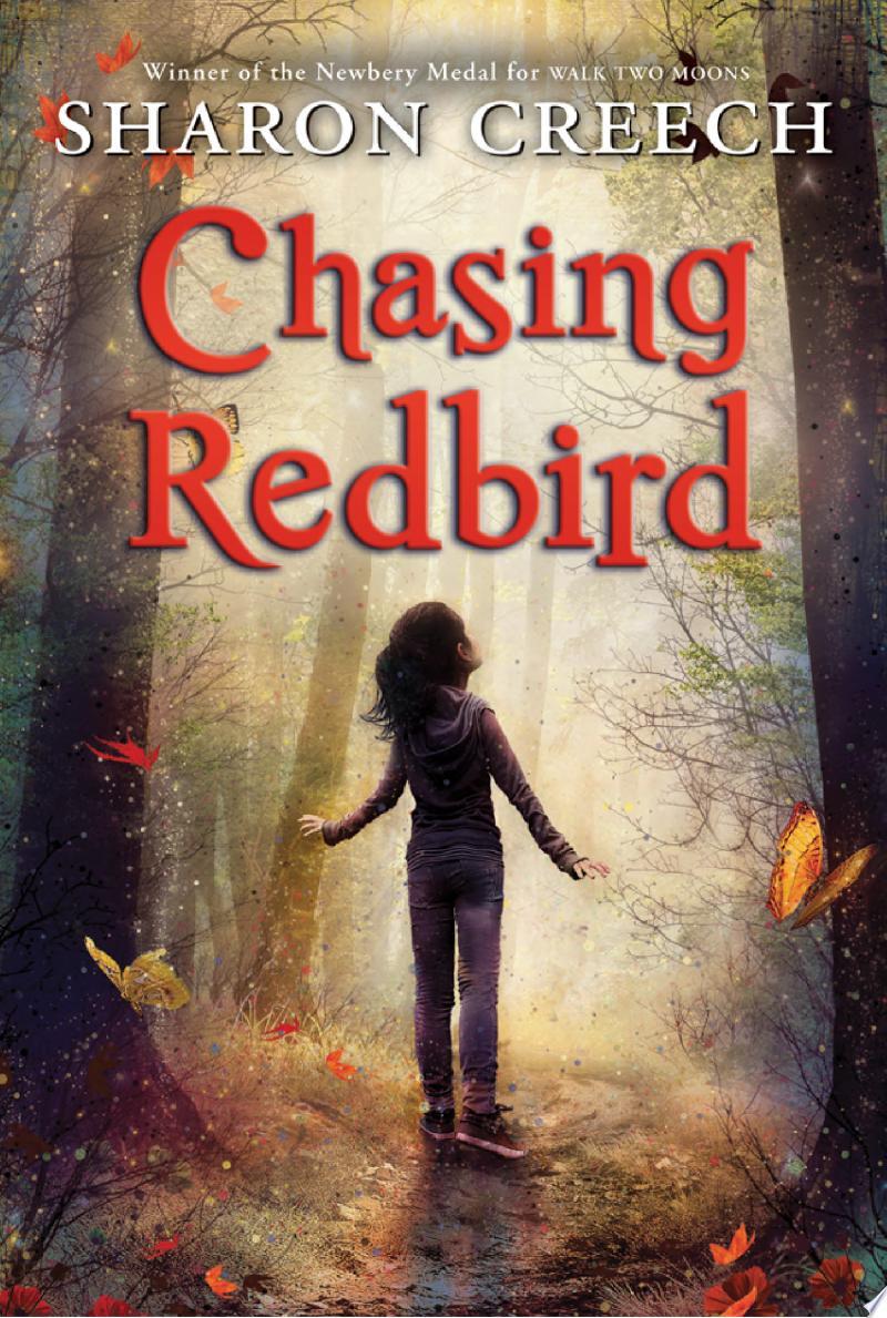 Chasing Redbird image