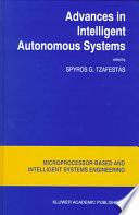 Advances in Intelligent Autonomous Systems