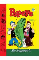 Popeye Classics  Vol  7