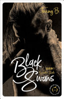 Pdf Black Swans - Saison 1 Wakan Tanka