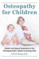 Osteopathy for Children