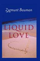 Liquid Love ebook