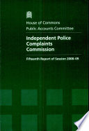 The Independent Police Complaints Commission