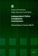 Pdf The Independent Police Complaints Commission
