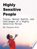 Highly Sensitive People Book