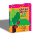 Chicka Chicka Box Box  Book PDF