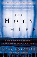 The Holy Thief Pdf/ePub eBook