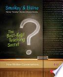 The Best Kept Teaching Secret