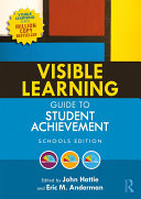 Visible Learning Guide to Student Achievement