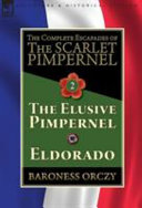 The Complete Escapades of The Scarlet Pimpernel-Volume 2