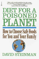 Diet for a Poisoned Planet