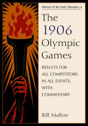 The 1906 Olympic Games