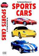 The Illustrated Directory of Sports Cars