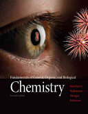 Fundamentals of General  Organic  and Biological Chemistry Book