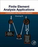 Finite Element Analysis Applications