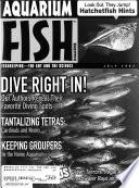Aquarium Fish Magazine