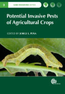 Potential Invasive Pests of Agricultural Crops