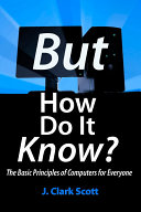 But how Do it Know? Book