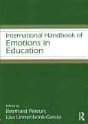 International Handbook of Emotions in Education