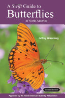 link to A Swift guide to butterflies of North America in the TCC library catalog
