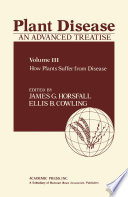Plant Disease  An Advanced Treatise