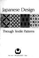 Japanese Design Through Textile Patterns