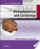 Hemodynamics and Cardiology  Neonatology Questions and Controversies E Book Book