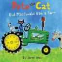 Pdf Pete the Cat: Old MacDonald Had a Farm