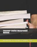 Consumer Emotion Measurement Methods