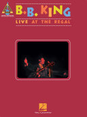 B B  King   Live at the Regal Songbook