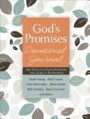 God s Promises Devotional Journal
